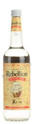 Ром Ребеллион белый Ром Rebellion White 0.7 л