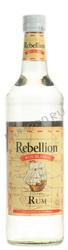 Ром Ребеллион белый Ром Rebellion White