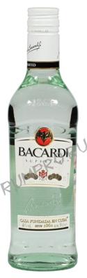 Ром Bacardi Superior белый ром Бакарди